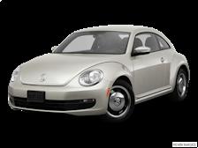 2014 Volkswagen Beetle Review