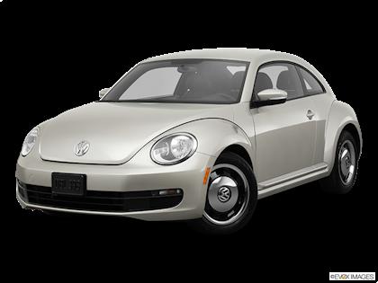 2014 Volkswagen Beetle photo