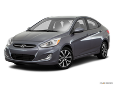 2016 Hyundai Accent Review