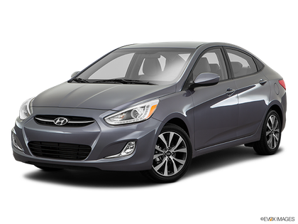 2016 Hyundai Accent Review | CARFAX Vehicle Research