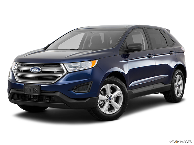 2016 Ford Edge photo
