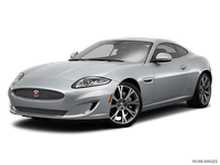 Jaguar XK Reviews