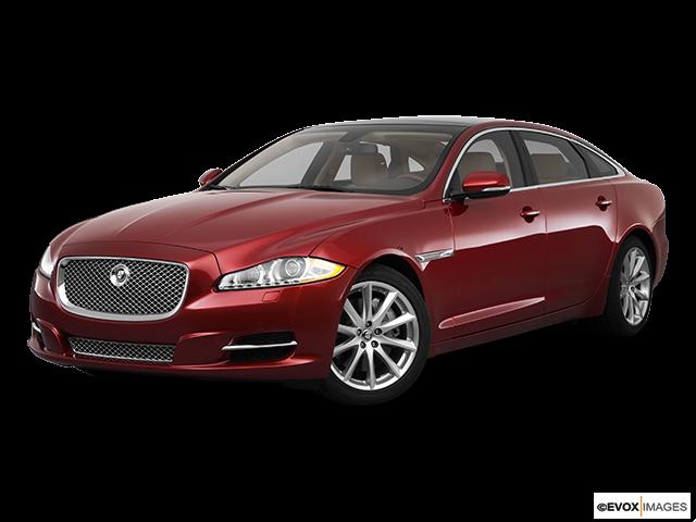 2011 Jaguar XJL Review