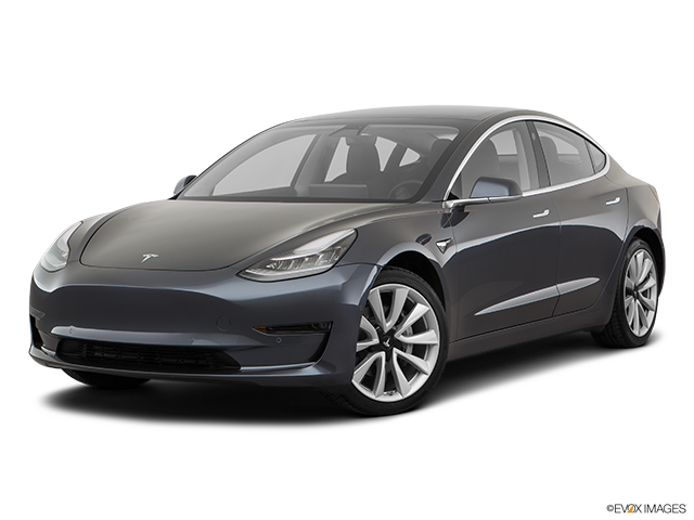 Tesla Model 3 Reviews