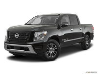 Nissan, Titan, 2017-Present