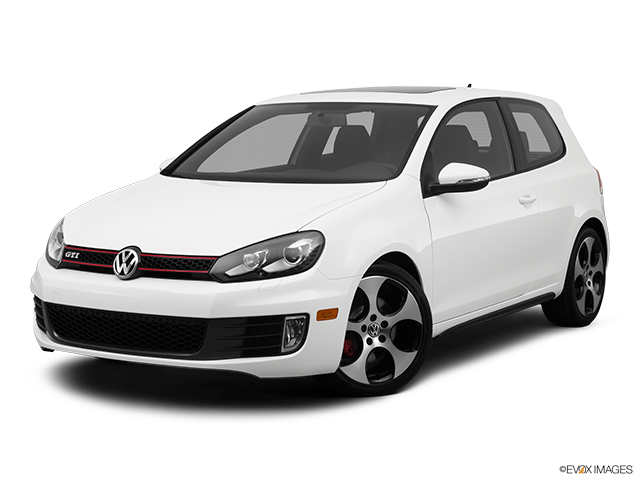 2012 Volkswagen GTI Review