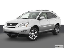 2005 Lexus RX Review