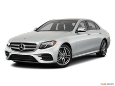 Mercedes-Benz E-Class Reviews