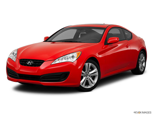 2011 Hyundai Genesis Coupe Review
