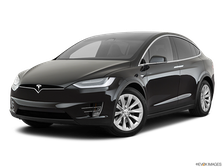 2019 Tesla Model X Review