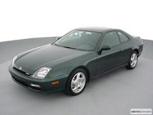 2000 Honda Prelude Review