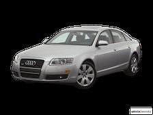 2006 Audi A6 Review