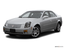 2007 Cadillac CTS Review