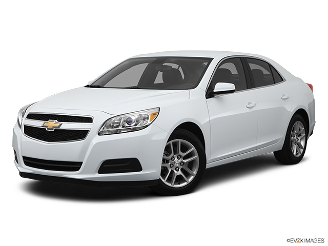 2013 Chevrolet Malibu Review