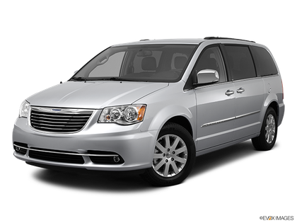 2012 Chrysler Town and Country photo