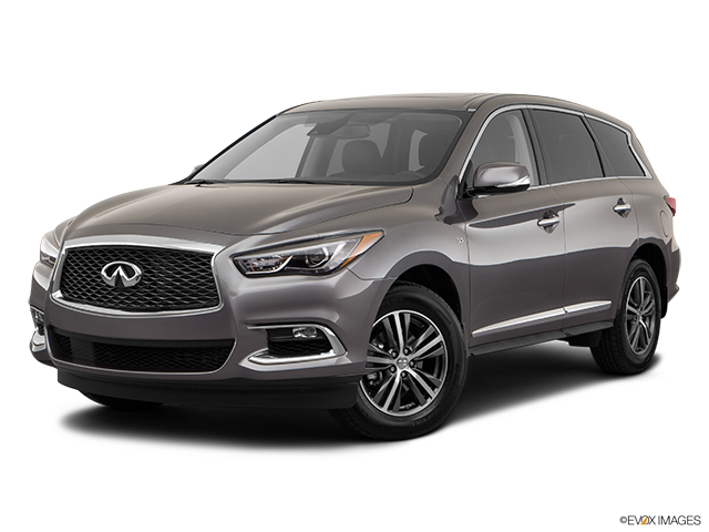 INFINITI QX60 Reviews