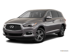 2020 INFINITI QX60 Review
