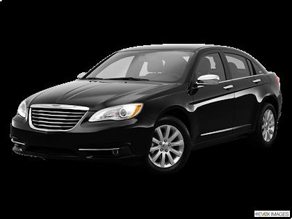 2014 Chrysler 200 photo