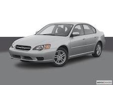 2005 Subaru Legacy Review