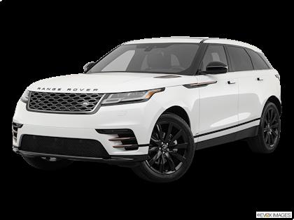 2020 Land Rover Range Rover Velar photo