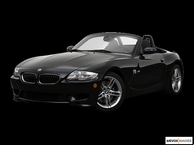 BMW Z4 Reviews