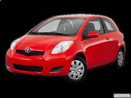 2011 Toyota Yaris photo