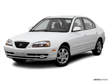 2006 Hyundai Elantra Review