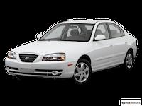 Hyundai, Elantra, 2001-2006