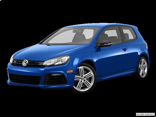 2013 Volkswagen Golf R Review