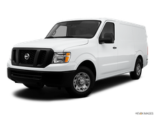 2012 Nissan NV Review