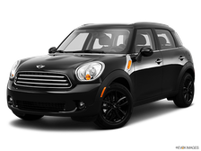 2013 MINI Cooper Countryman Review