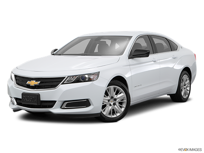 2017 Chevrolet Impala Review Carfax Vehicle Research