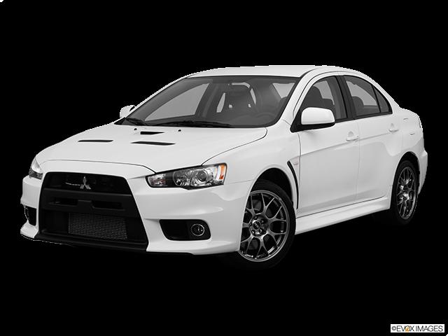 2011 Mitsubishi Lancer Evolution Review
