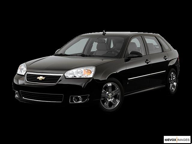 Chevrolet Malibu Maxx Reviews