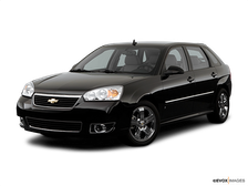 Chevrolet Malibu Maxx Reviews