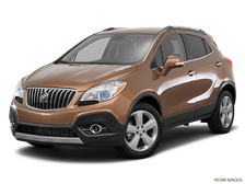 2016 Buick Encore Review