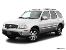 2006 Buick Rainier Review