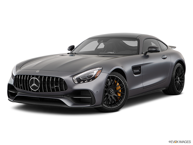 2018 Mercedes-Benz AMG GT Review