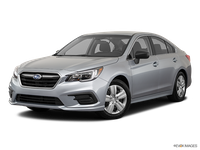 Subaru Legacy Reviews