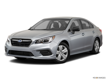 2019 Subaru Legacy Review Carfax Vehicle Research
