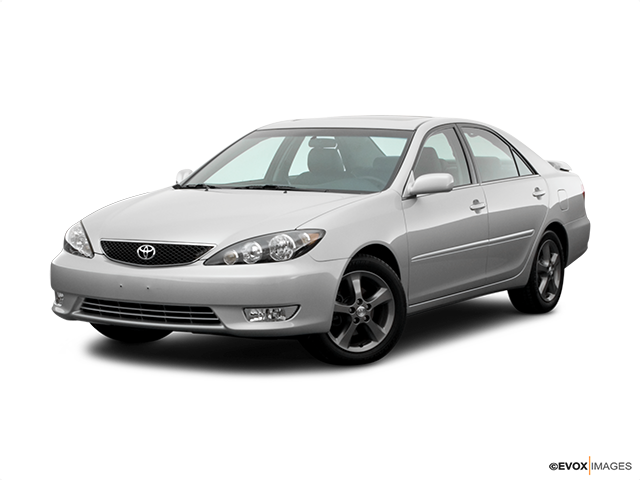 2006 Toyota Camry Review