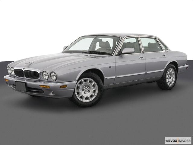 2003 Jaguar XJ-Series Review