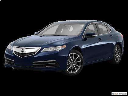 2015 Acura TLX photo