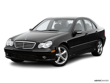 2006 Mercedes-Benz C-Class Review