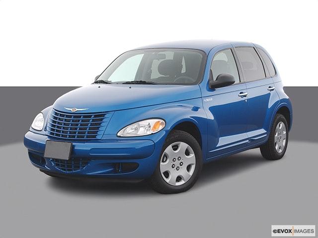 2005 Chrysler PT Cruiser Review