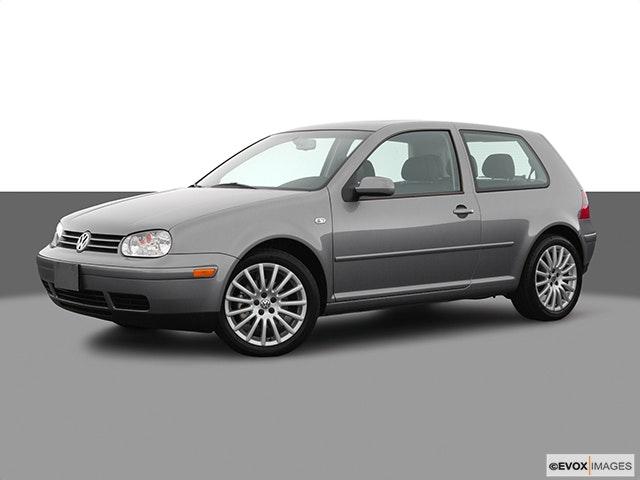 2005 Volkswagen GTI Review
