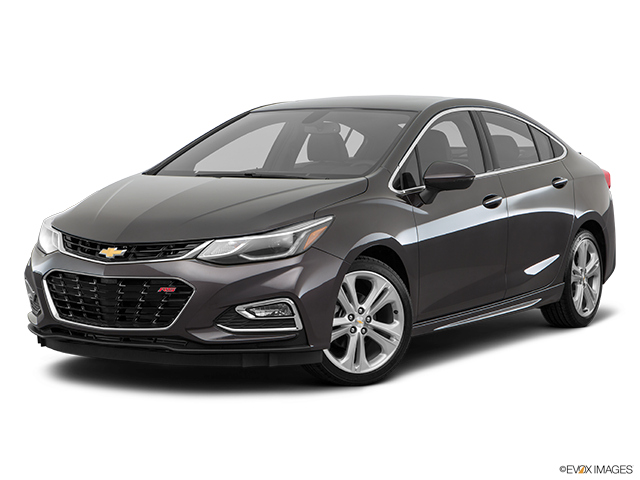 2017 Chevrolet Cruze Review Carfax Vehicle Research