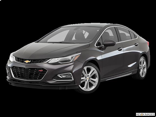 2017 Chevrolet Cruze photo