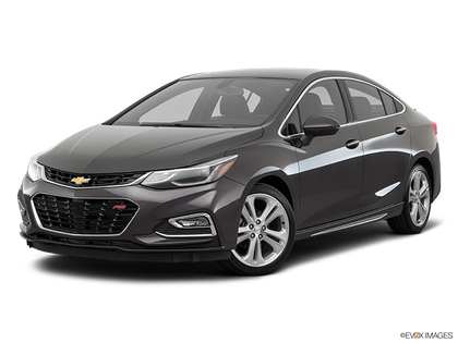 Chevy Cruze Lt >> 2017 Chevrolet Cruze Review Carfax Vehicle Research