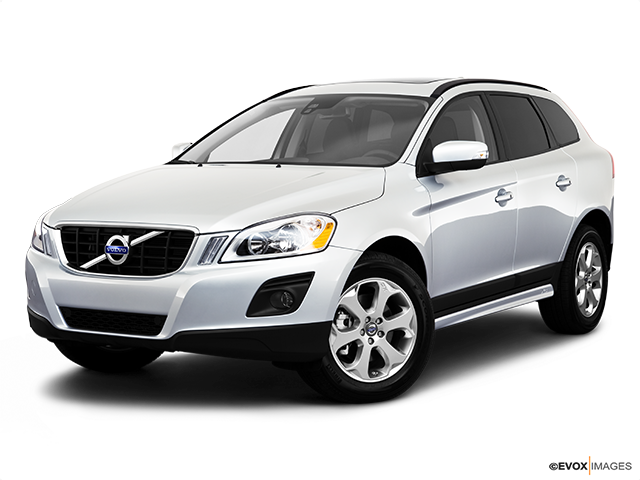 2010 Volvo XC60 Review